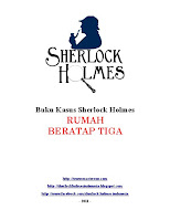 Sherlock Holmes Indonesia Download ebook pdf Buku Kasus Sherlock Holmes The Case-Book of Sherlock Holmes Rumah Beratap Tiga The Three Gables bahasa indonesia gratis