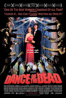 Watch Dance of the Dead (2008) movie free online