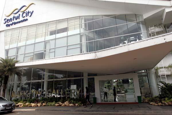 Lowongan Kerja PT Sentul City, Tbk - Sentul City 's business ...