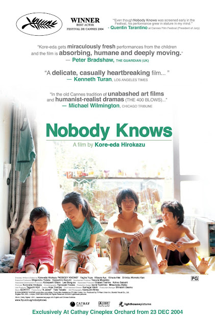 Nobody Knows / Dare mo shiranai (2004)