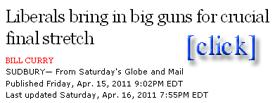 big gun, my ass