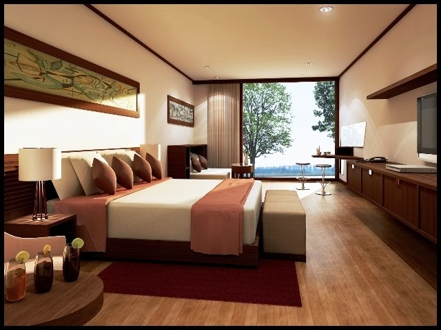 modern master bedroom paint ideas