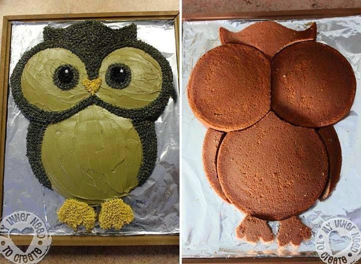 How Do U Make A Dog Birthday Cake