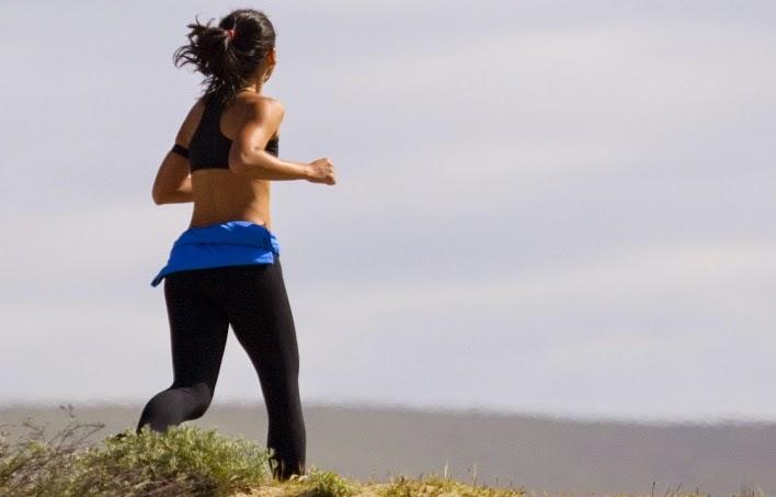 9 Cara Cepat Membakar Kalori dengan Olahraga