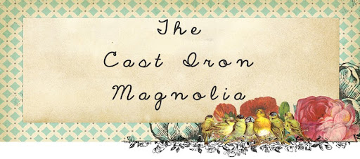 The Cast Iron Magnolia