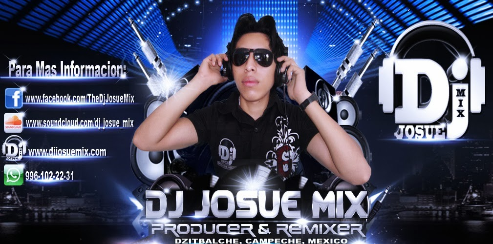Dj Josue Mix