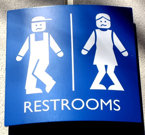 funny toilet signs funny signs