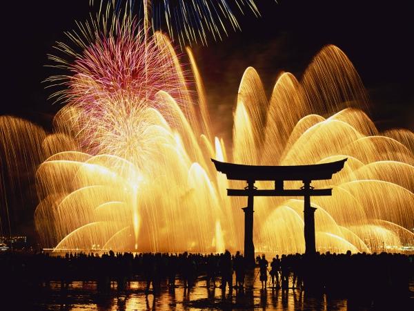 ¿Vas ir a Japón? Descubre las fiestas y festivales más importantes