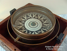 Nautical Navigational Instruments