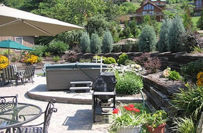 Home Yard Garden Landscape
