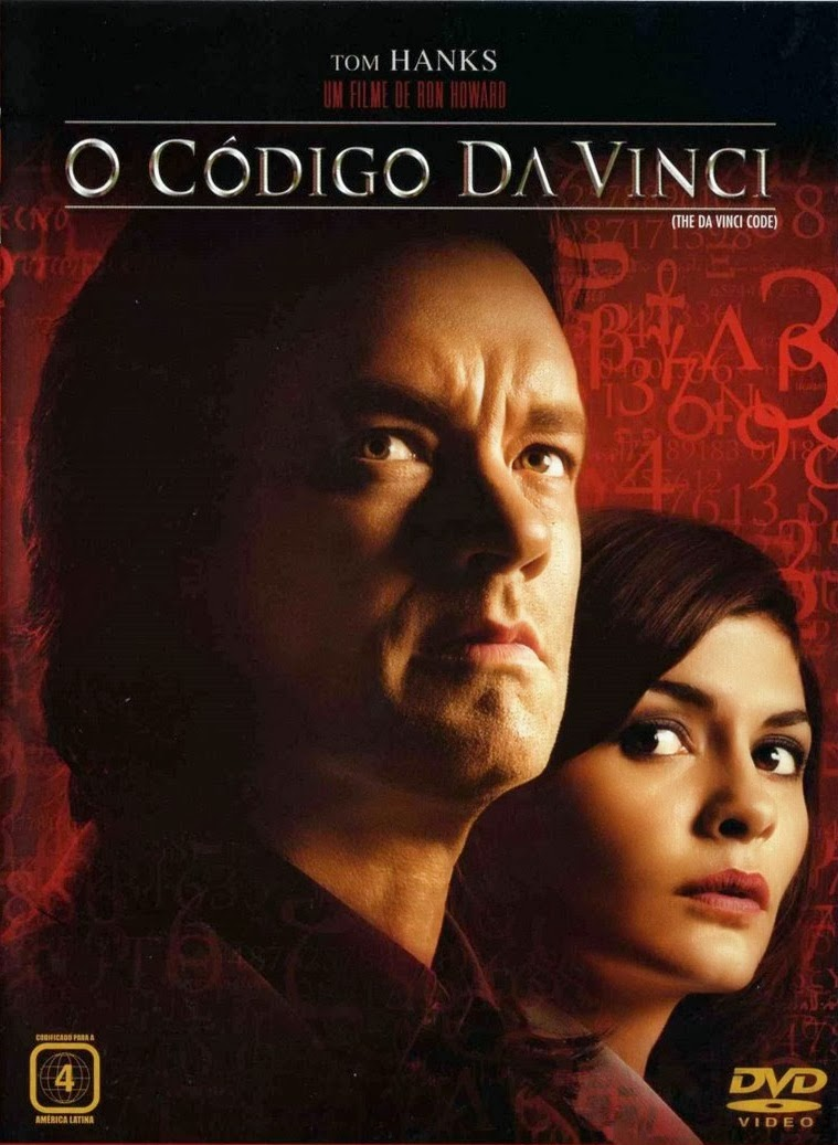 O Código Da Vinci – Dublado (2006)