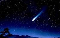 notte stelle cadenti