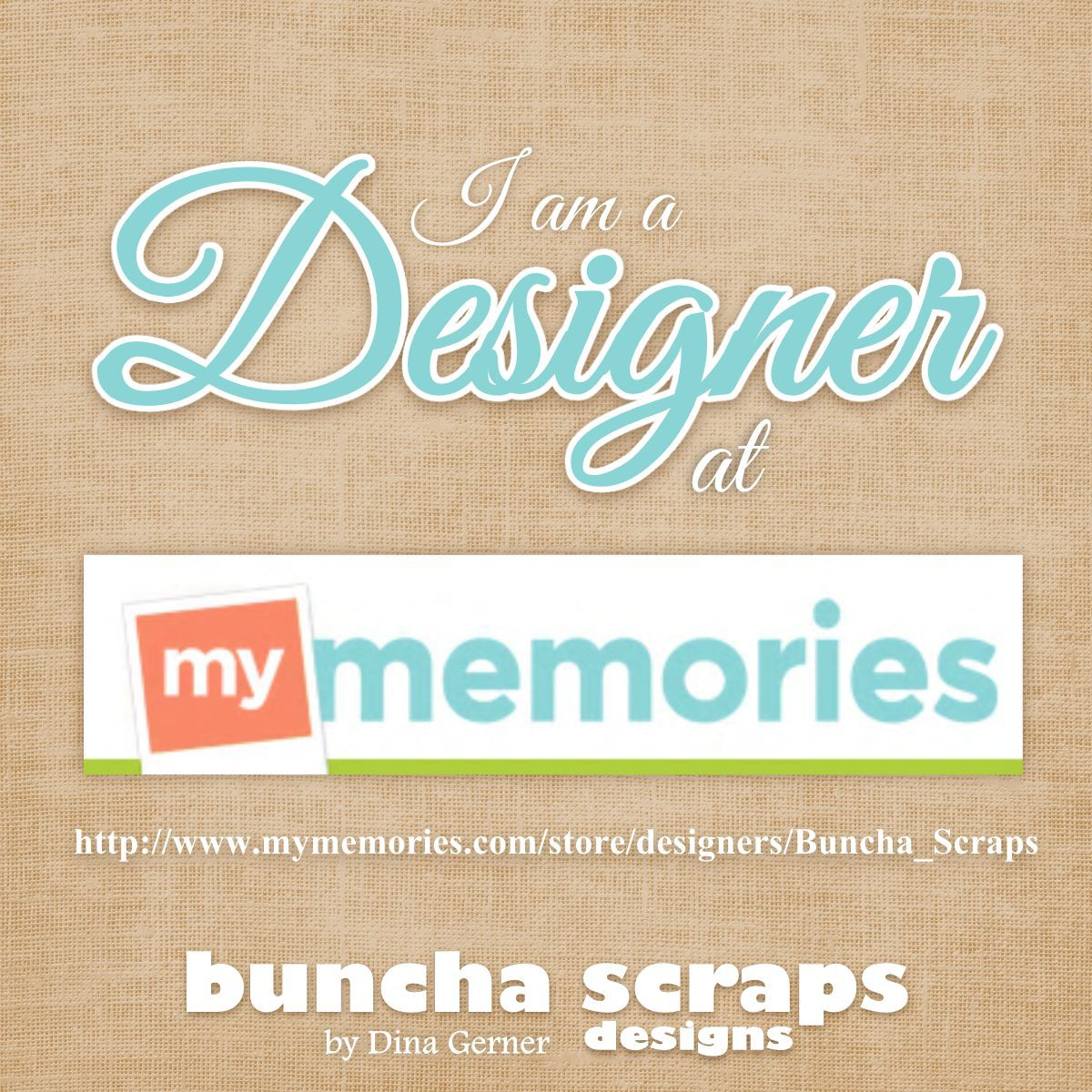 Designer at MyMemories