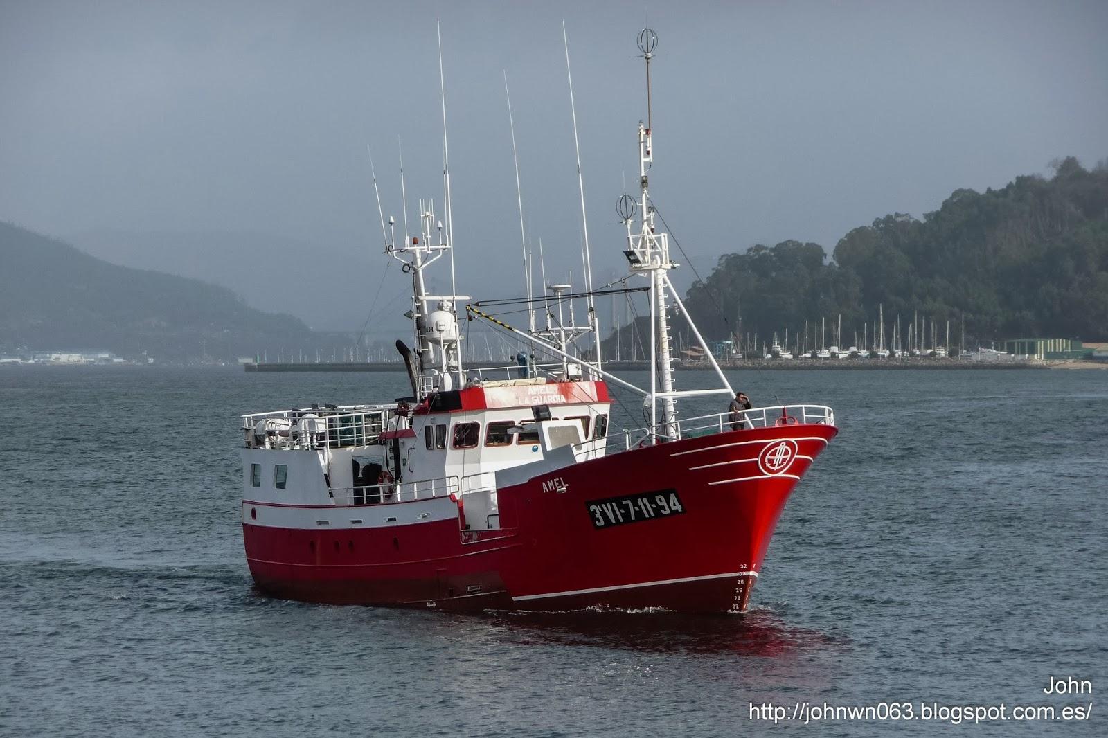 Fotos de barcos amel for Todo sobre barcos