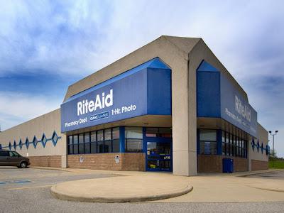 Rite Aid Corp. (NYSE: RAD)