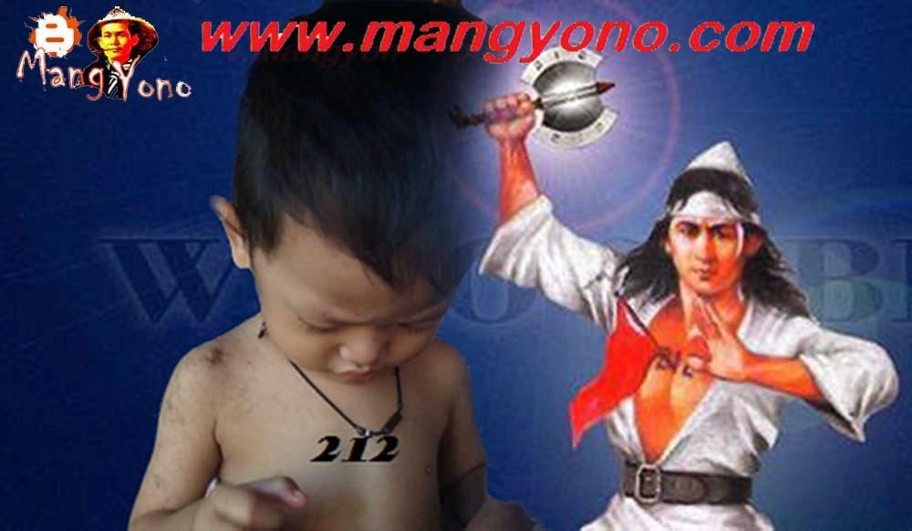 Wiro Sableng Episode 4 Brewok Dari Goa Sanggreng