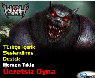 Wolfteam Efsane Kurtlar 08.05.2013 Ve Wolfteam indir