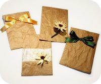 Sacchetti da regalo