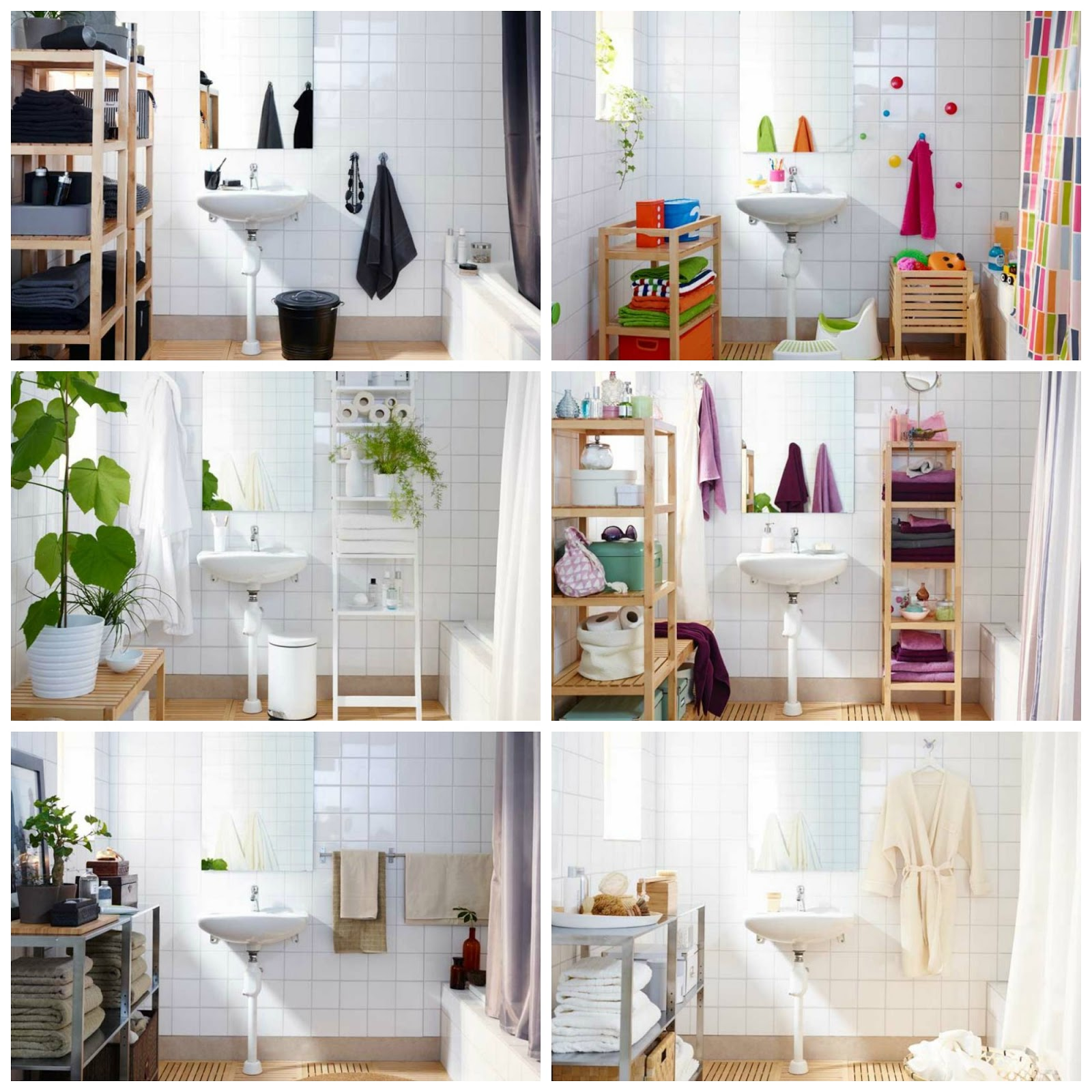 Eternamente Flaneur Monday Inspired By Ikea 2014 ~ Decorar Habitacion Estudio Ikea