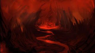 Aniquilacionismo, Inferno e Apocatastasis
