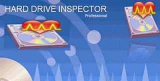 Hard Drive Inspector use program that monitors hard drive health