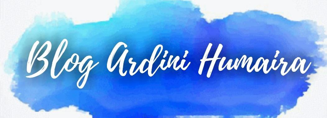 Ardini Humaira