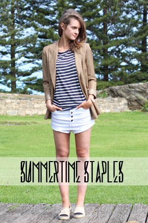 http://www.thelovelythrills.com/2014/10/summer-time-staples.html