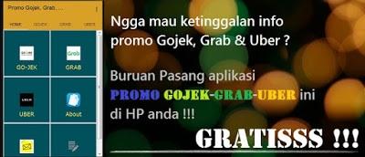 Promo App