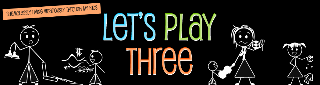 Let's Play Three
