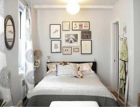 Decorar un dormitorio decorar tu casa es - Decorar un dormitorio ...