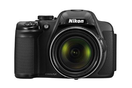 Nikon CoolPix P520 Compact System Camera