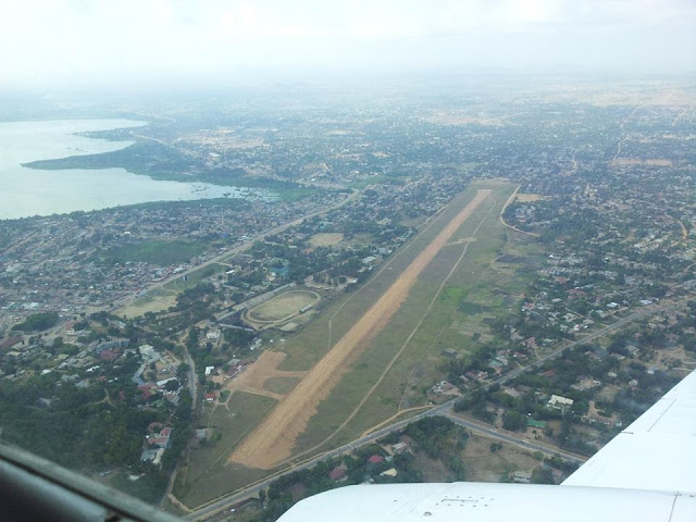 Musoma Airport