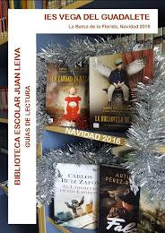 Guía de Lectura Navidad 2016