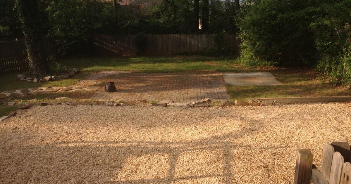 The Good Stuff Backyard Project Final Shots