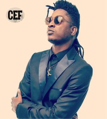 Cef Tanzy - Rave (Afro Naija)