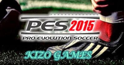 Download PES 2015 Apk Data for Android