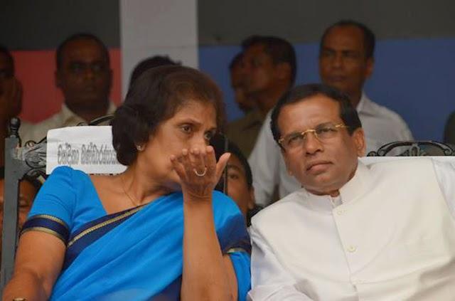 Sri Lanka returns to fold of democracy