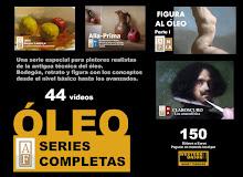 ÓLEO SERIES COMPLETAS