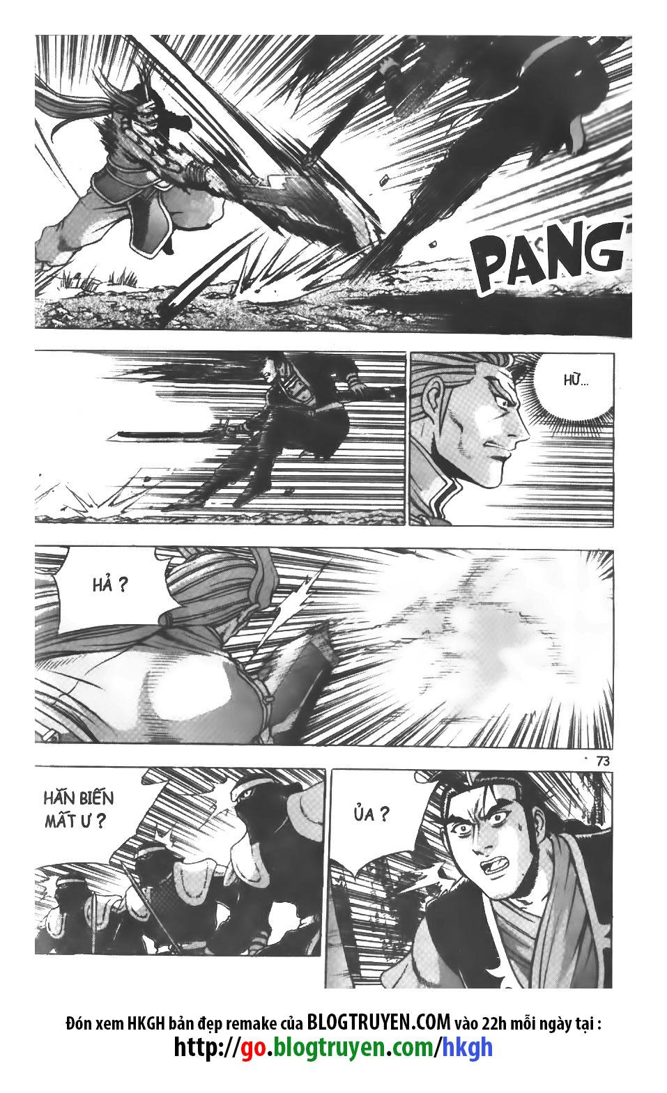 Hiệp Khách Giang Hồ chap 252 Trang 15 - Mangak.info