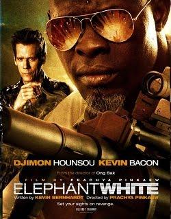 Elefante Branco + Legenda