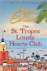 THE ST TROPEZ LONELY HEARTS CLUB USA PAPERBACK