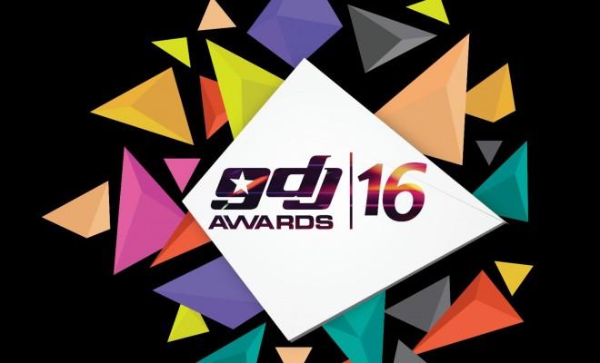 Full list of winners from 2016 Ghana DJ Awards