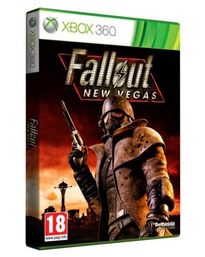 Fallout New Vegas XBOX 360 Español