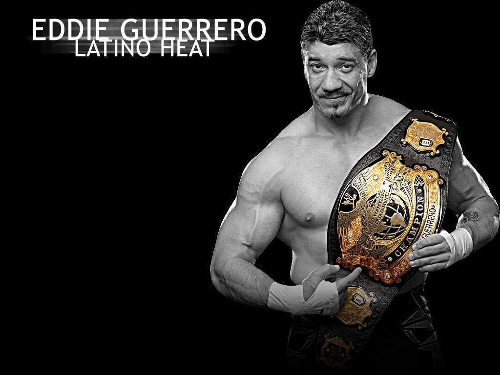 eddie guerrero wallpaper - photo #9