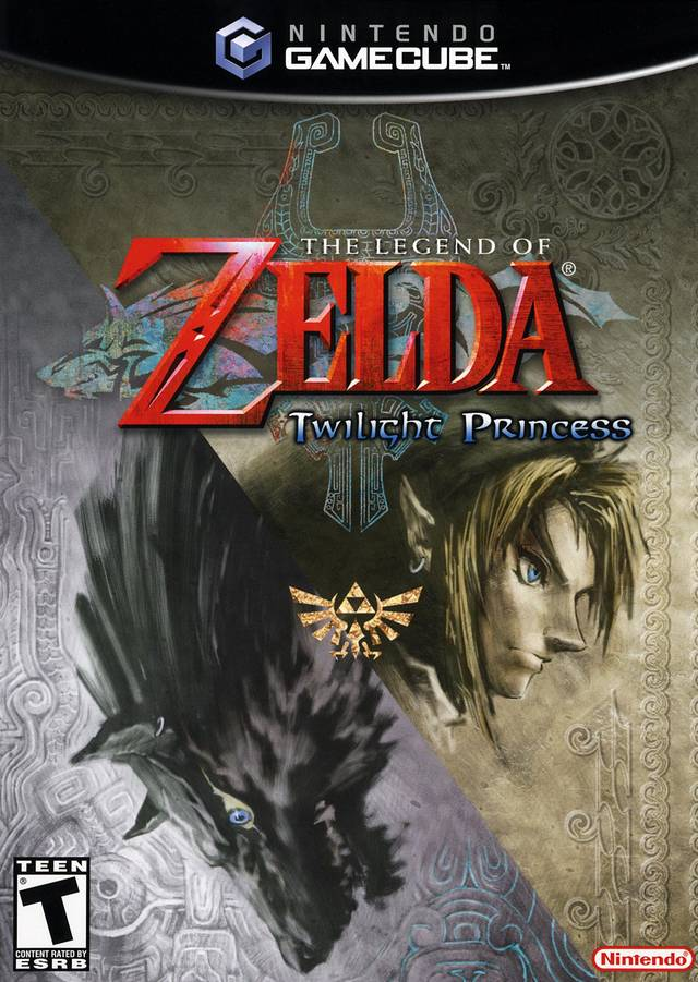 Download The Legend Of Zelda Twilight Princess PC Emulado Español DVD5