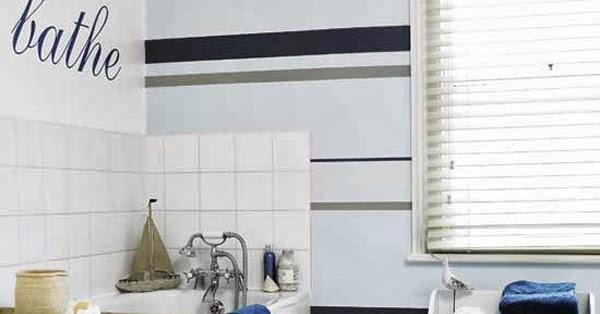 Akcesoria Lazienkowe Styl Marynarski W łazience