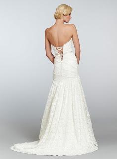 Blush 2013 Spring Bridal Wedding Dresses