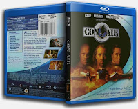 Con Air Blu-Ray