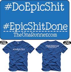 #DoEpicShit gear