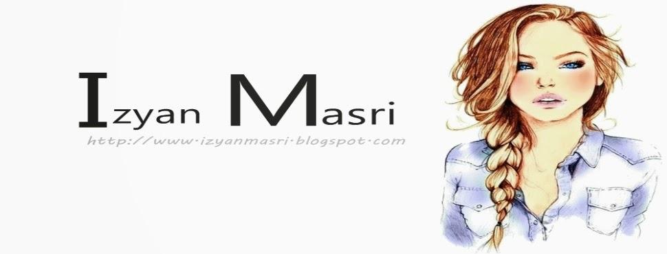 Izyan Masri